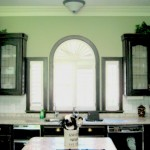 Mom Inspiration #3: Etched Glass