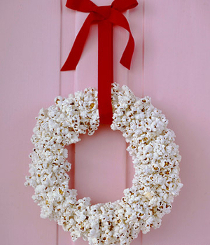 DIY Winter wreath ideas