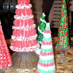 Christmas C.R.A.F.T. #6: Candy Trees