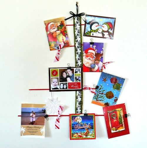 organize cards