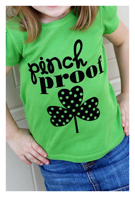 St. Patricks Crafts