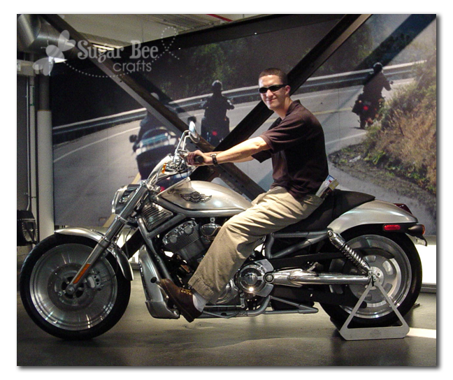 Harley Davidson Plant Tour Kansas City