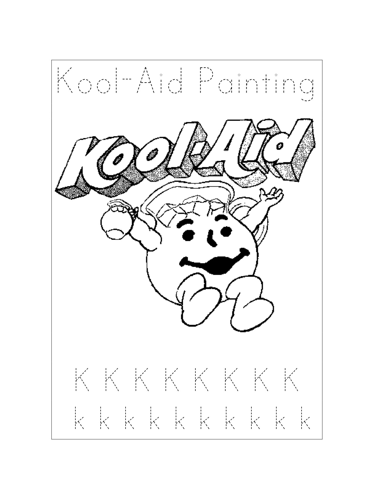 C R A F T 82 Tie Dye Nails Nail Design Marble Nails: Kid C.r.a.f.t. #19: Kool Aid Painting