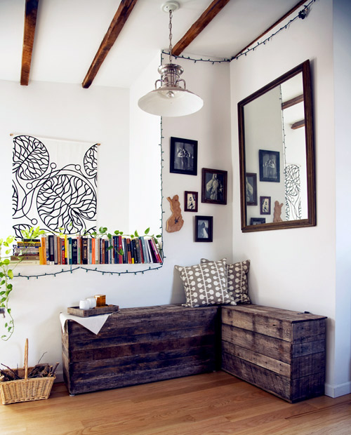 26 Shipping Pallet Projects CRAFT