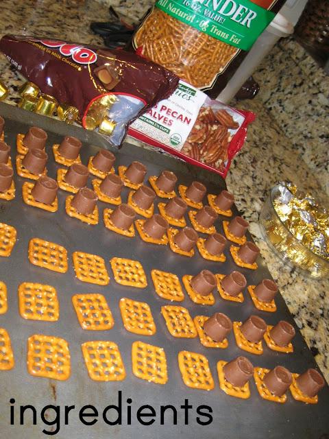 Super simple cookies