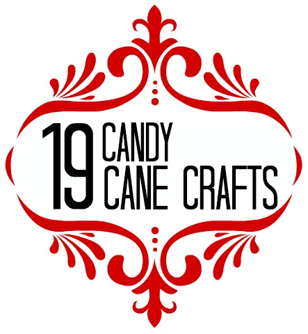 19 peppermint and candy cane crafts c r a f t