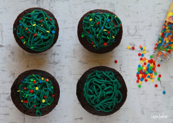 edible Christmas craft