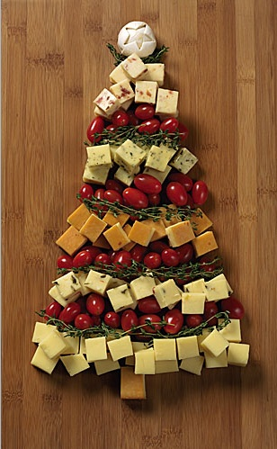 Christmas Party Snacks.21 Christmas Party Food Ideas C R A F T