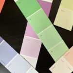30 Paint Chip Projects