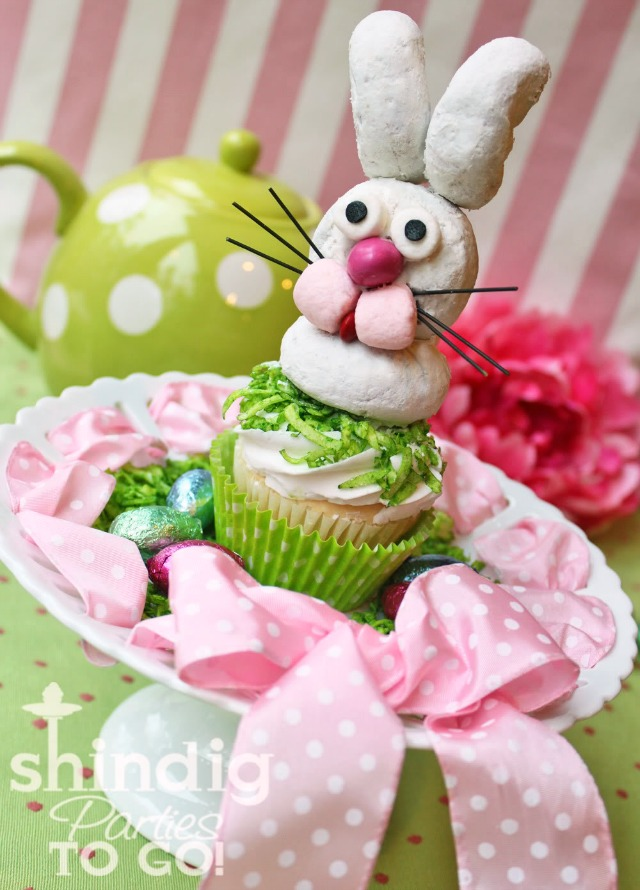 Edible easter crafts for kids