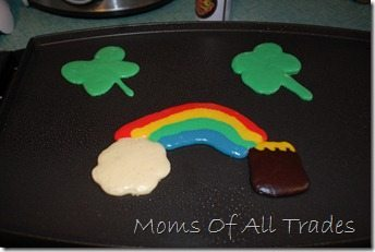 St. Patricks Day food ideas