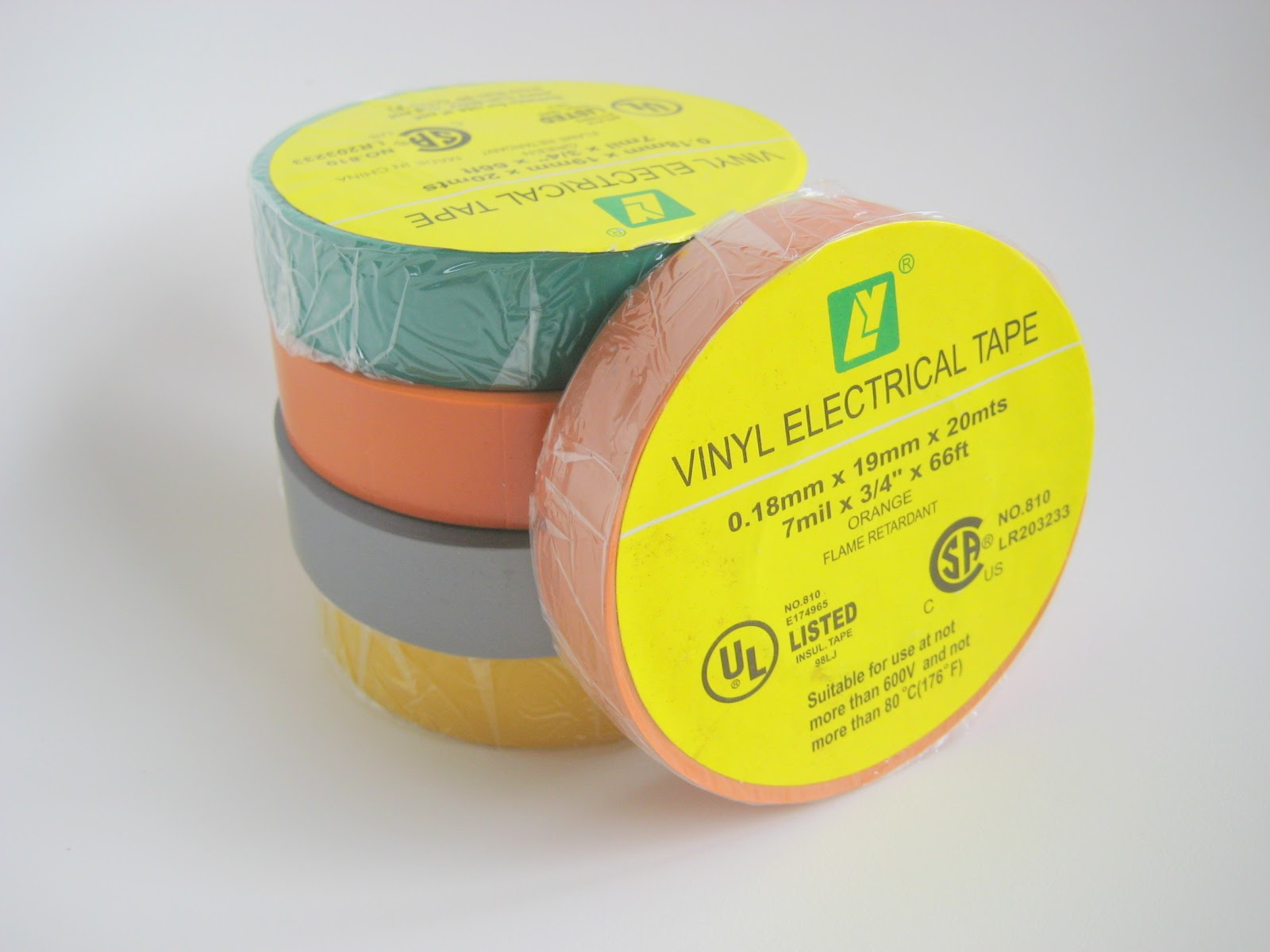 Rental trick 1 electrical tape craft rental trick 1 electrical tape amipublicfo Choice Image
