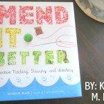 Extra Special Book Review: Mend it Better