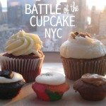 The best cupcake in downtown Manhattan is…
