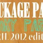 Package Pals Linky Party (April)