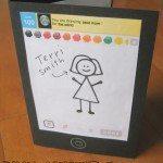 Best Mom Card Freebie (Draw Something)