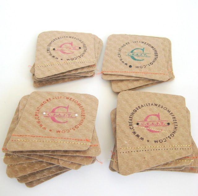 coffee sleve business cards