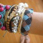 3 Tricks Thursday (bracelets, junk drawer, Calphalon)