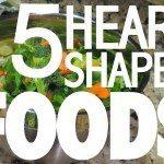 15 Edible Hearts