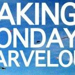 Making Monday Marvelous #89