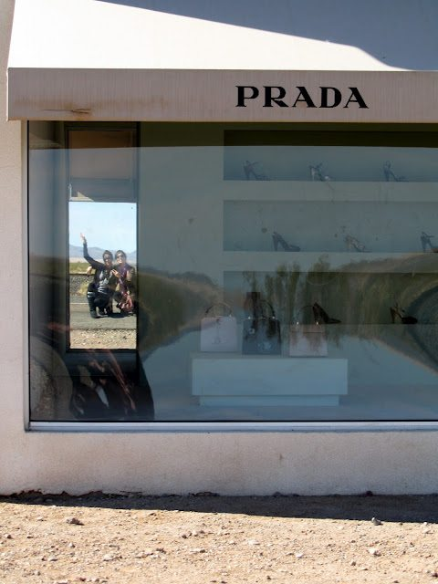 Things to do in Marfa, TX