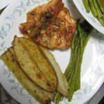 Jalapeno Marmalade Chicken