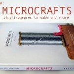 Book Review: Micro Crafts