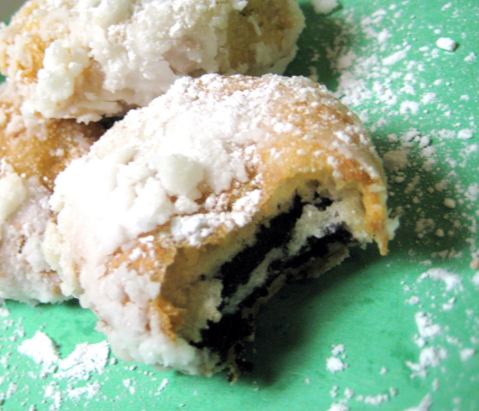 Fried Oreos C R A F T