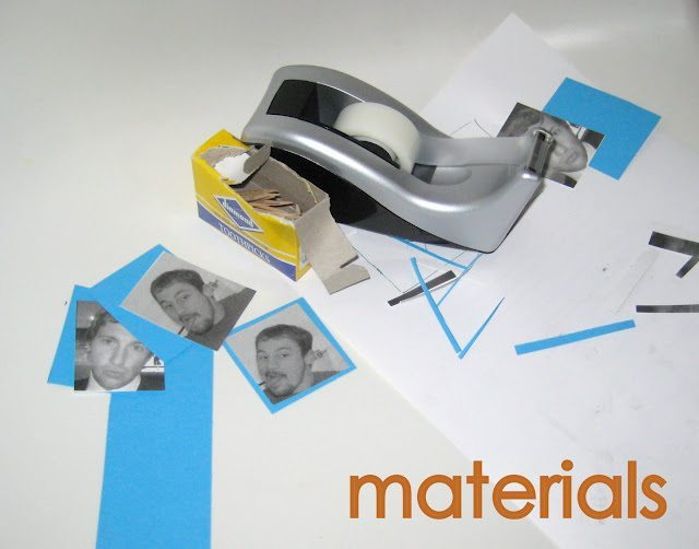 C r a f t 90 photo cupcake toppers c r a f t for How to make useful things from waste paper