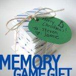 kid c.r.a.f.t. #20: Foam Board Memory Game