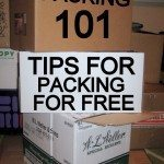 PACKING 101: Tips for packing for free