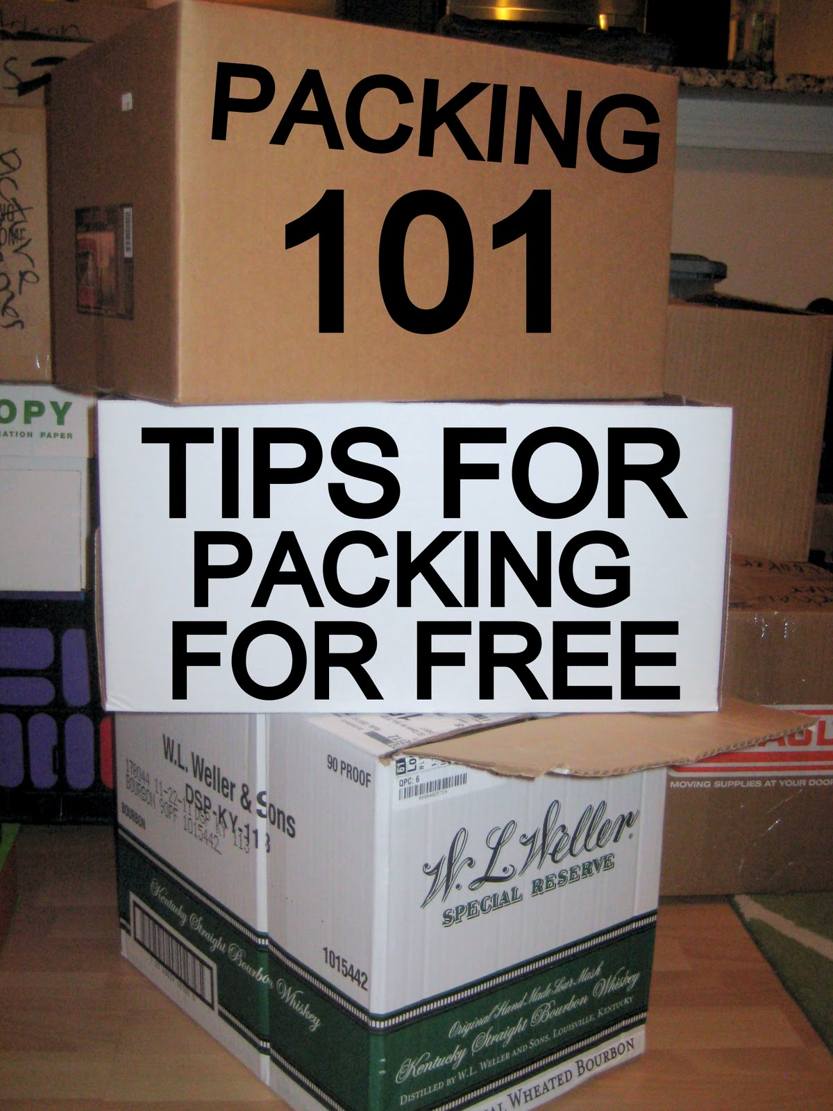 packing 101 tips for packing for free c r a f t
