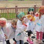 31 Kid Birthday Party Themes
