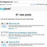 How do you read blogs?