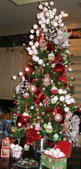 21 Christmas Tree Ideas - C.R.A.F.T.