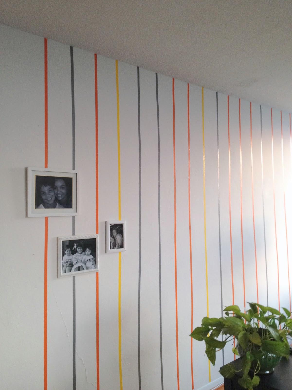 rental trick 1 electrical tape c r a f t. Black Bedroom Furniture Sets. Home Design Ideas