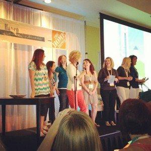 haven blog conference CRAFT blog