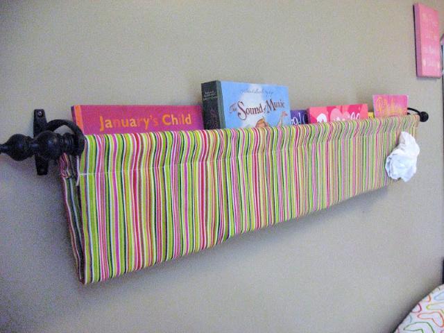 DIY Book sling