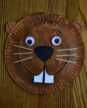 Paper Plate Crafts For Kids A Z C R A F T