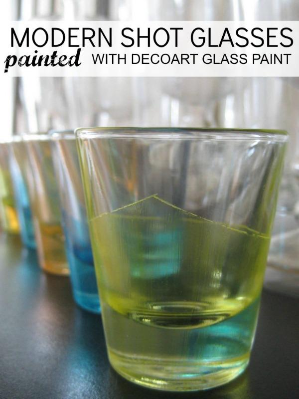 Transparent Glass Paint Michaels