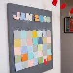 22 Post-it Crafts {Post it Art}
