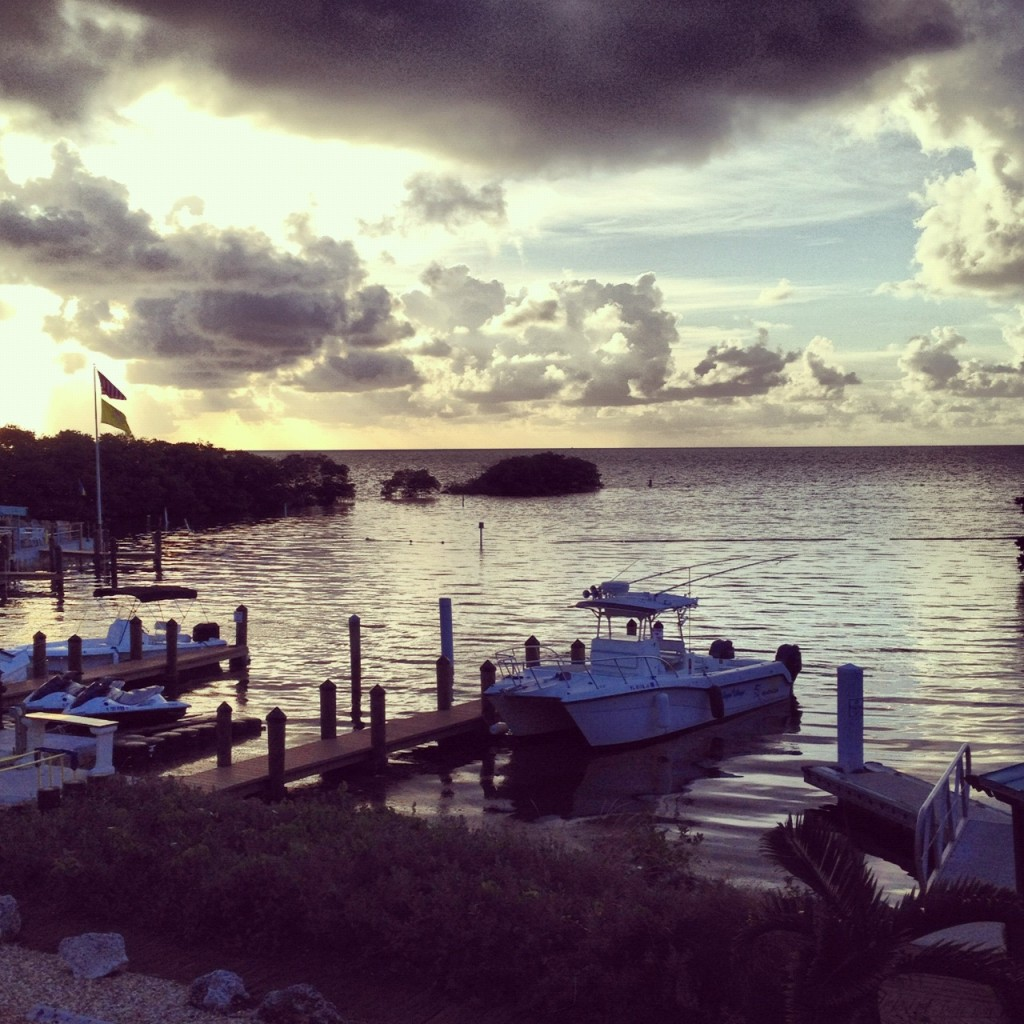 things to do in the keys
