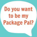 Package Pal Sign Ups: October 2012