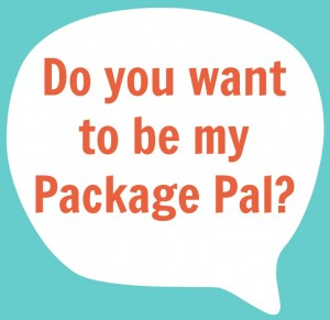Package Pal at C.R.A.F.T.