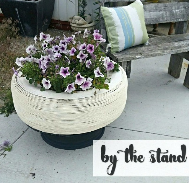 diy-tire-planter