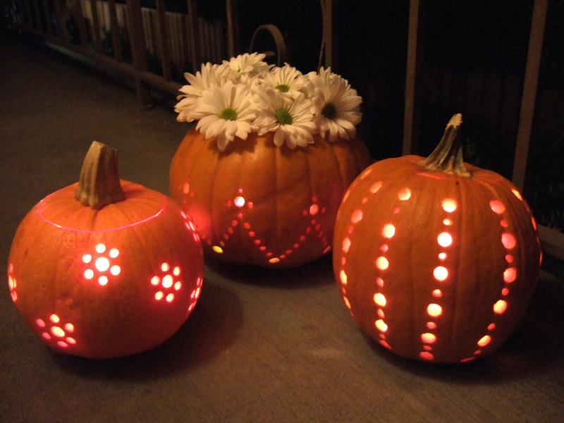unique pumpin ideas - Pumpkin Carving Ideas