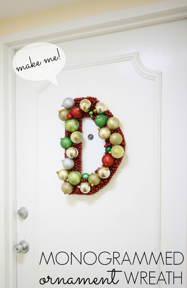 Diy Christmas Decor Wreath C R A F T