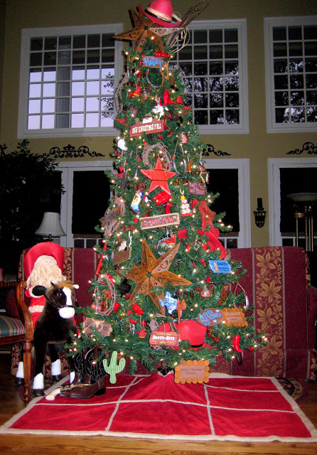 Themed Christmas Trees Decorations