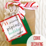 11 Pipers piping (+ a free printable)