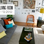 Living Room Finale (11 months later)